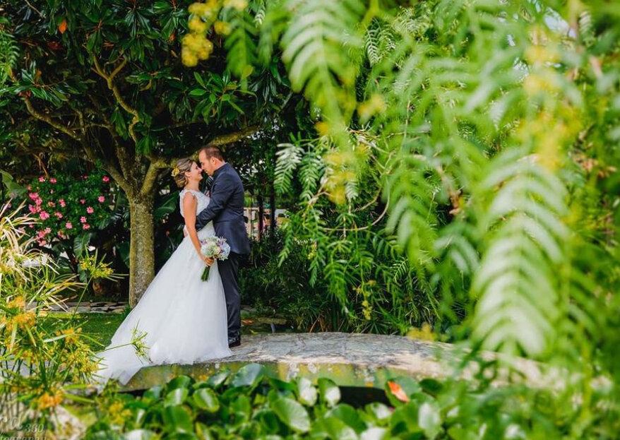 Finca Casa Rosita: profesionalidad, calidad y espacios que se adaptan a cada boda