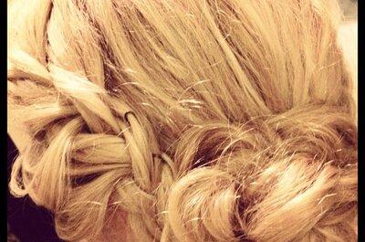 Tendências em penteados fashion