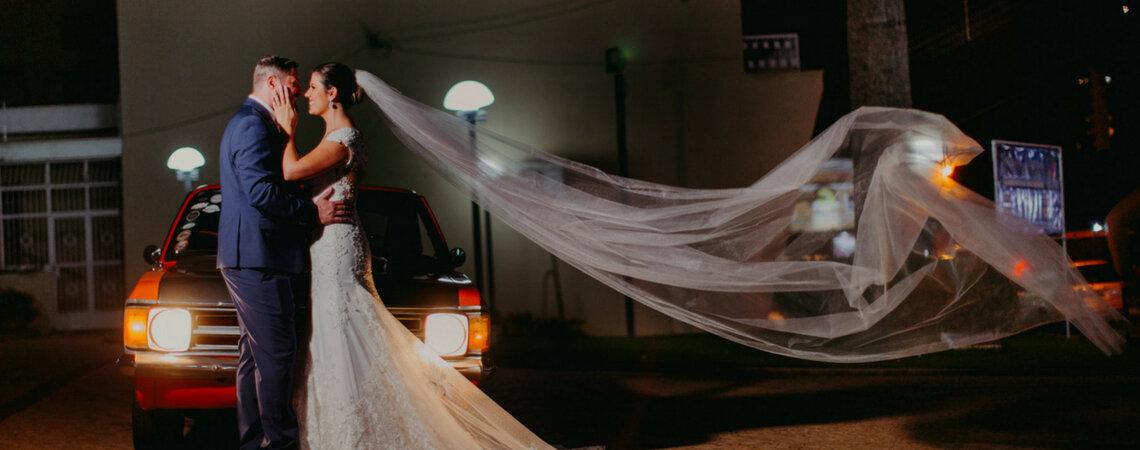 Un experto en captar imágenes únicas: ¡revivirás tu boda a través de su lente!