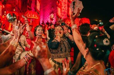 Top 5 wedding bandwalas in Jaipur