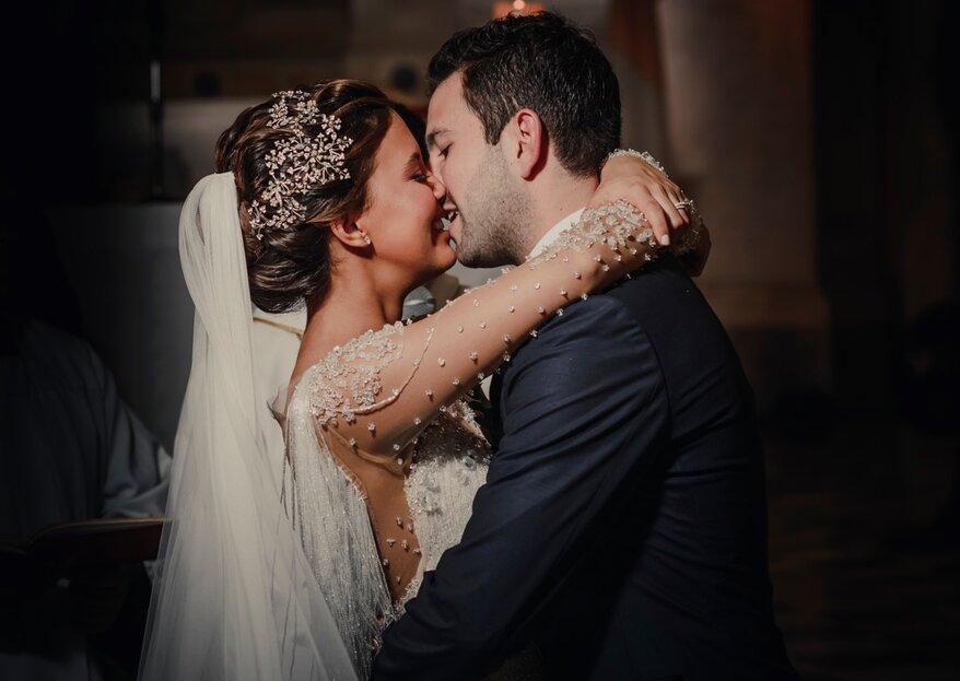 Cómo organizar tu boda en 12 meses: ¡atención a la guía definitiva!