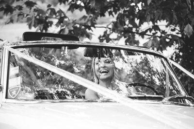 Laissez le duo de photographes Soul Pics porter un regard complice sur votre mariage