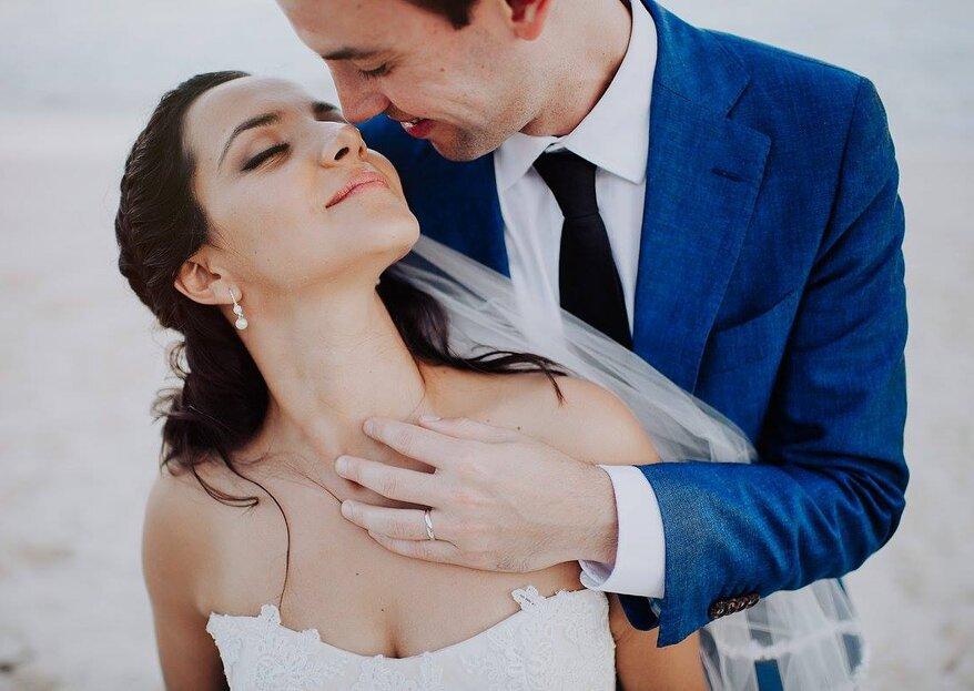 Las 5 grandes diferencias entre un Coordinador del lugar y un Wedding Planner