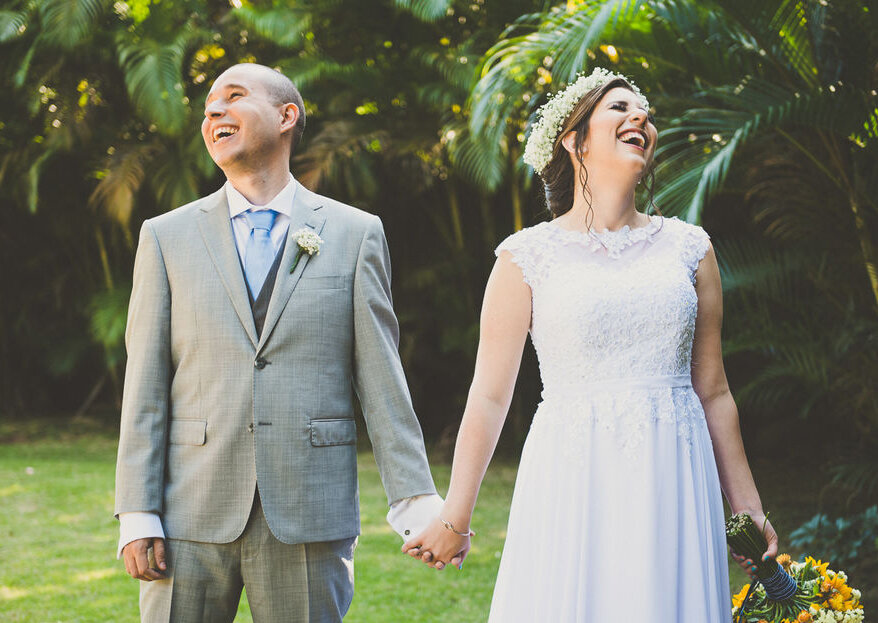 5 dicas para ter um vídeo de casamento original!