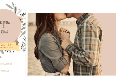 Comment réussir son site de mariage en dix étapes