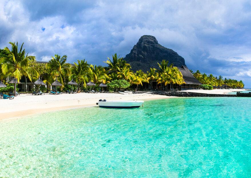 Die besten Reiseziele für Flitterwochen nach Monaten
