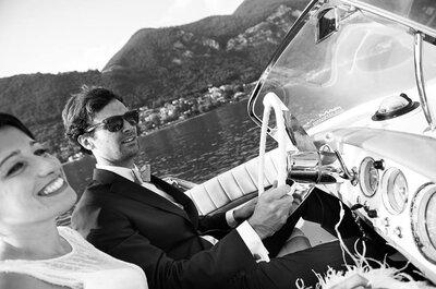 Le 10 migliori location per matrimoni a Brescia: un matrimonio fuoriporta vista Lago