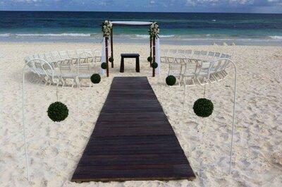 5 detalles inolvidables para que disfrutes al máximo tu boda