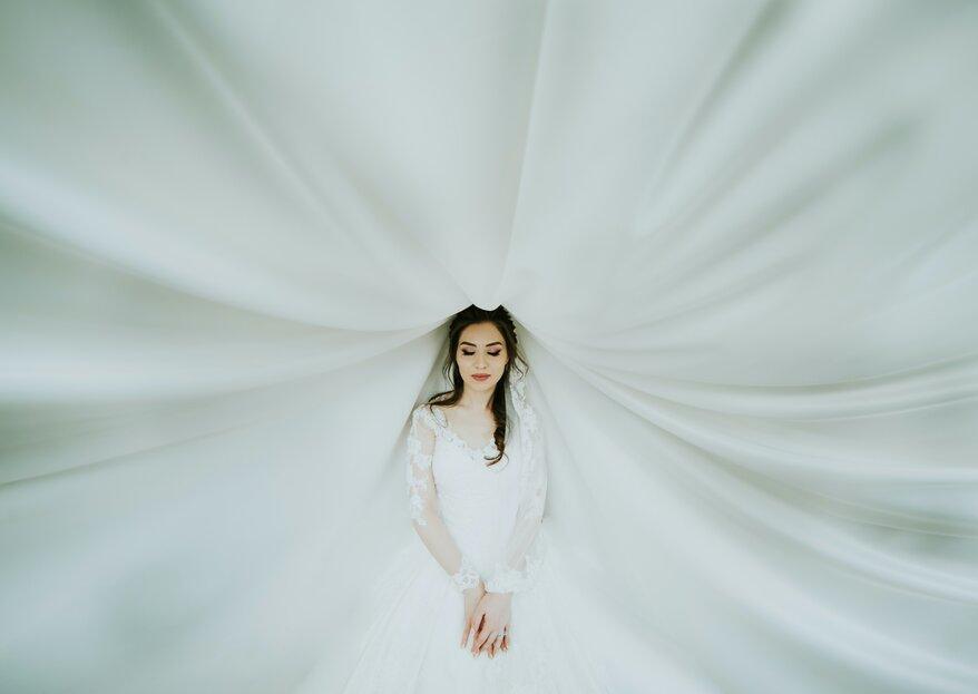 Ajuar de novia: Descubre qué es y qué tiene un ajuar para novia