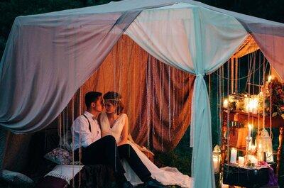 Как выбрать идеальный декор на свадьбу? Советы профессионалов!