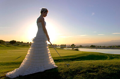 6 espacios magníficos para celebrar tu boda muy cerca de Madrid en el Club de Golf: Suites Retamares