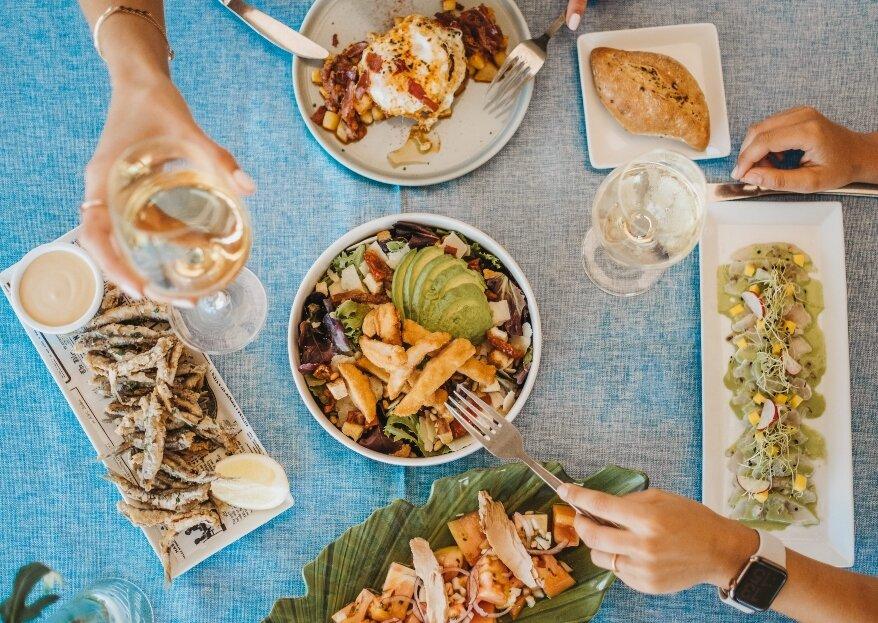 Salduna: la fusión perfecta de un espacio exclusivo y una gastronomía deliciosa