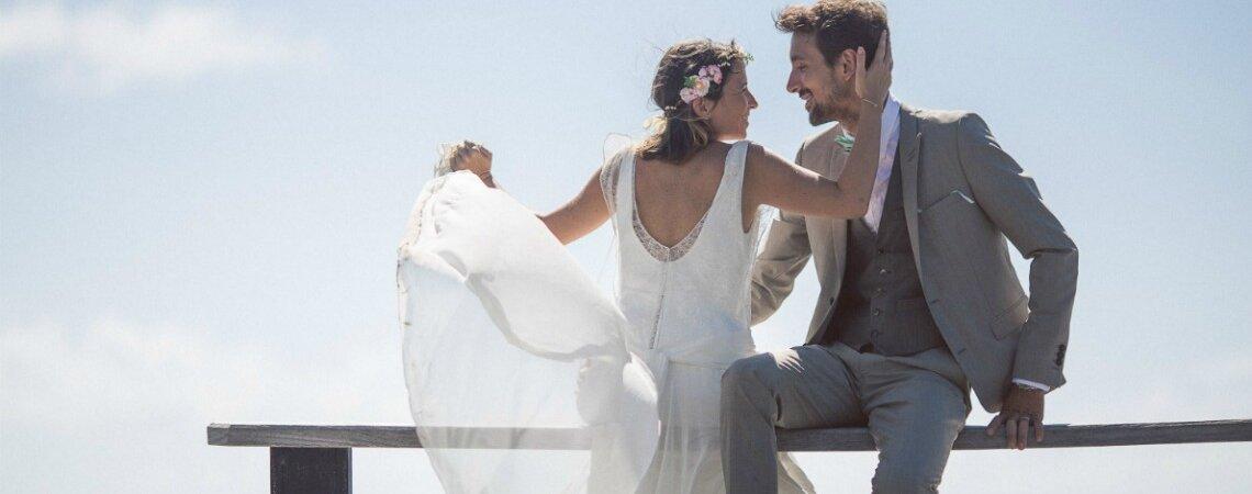 Les 5 choses qu'on ne vous a jamais dites sur les préparatifs de mariage