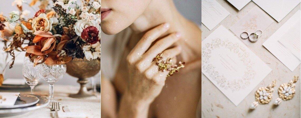 Свадьба в стиле рустик: все необходимое для незабываемого дня!