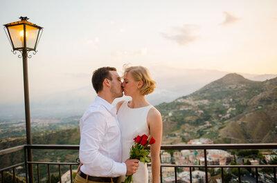 Le 7 richieste più assurde di tutti gli sposi in luna di miele
