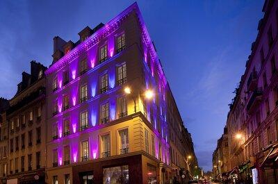 Où passer une nuit romantique avec votre amoureux ? Découvrez un écrin insolite en plein cœur de Paris