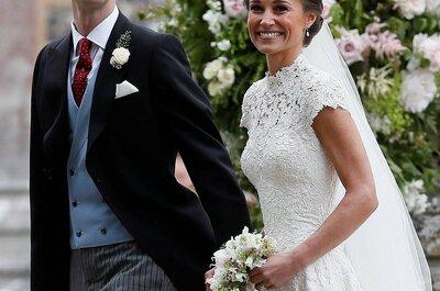 Il viaggio di nozze di Pippa sarà il più bello del 2017?
