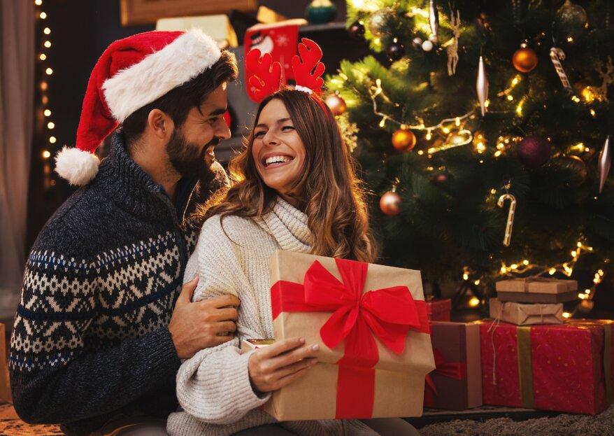 Das schönste Weihnachtsgeschenk: Unvergessliche Momente zu zweit
