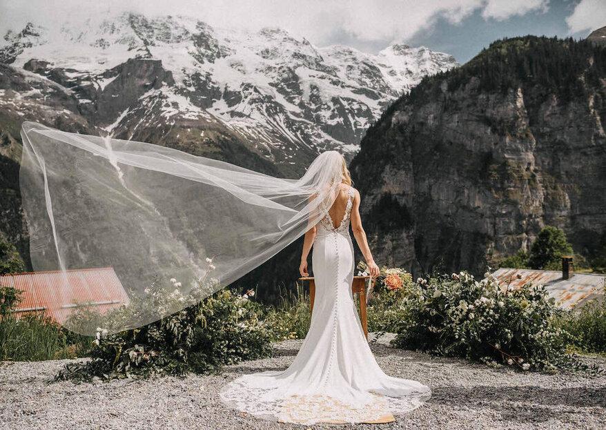 Diese Wedding Planner machen aus einer Hochzeit eine Traumhochzeit