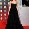 Felicity Jones de Dior.