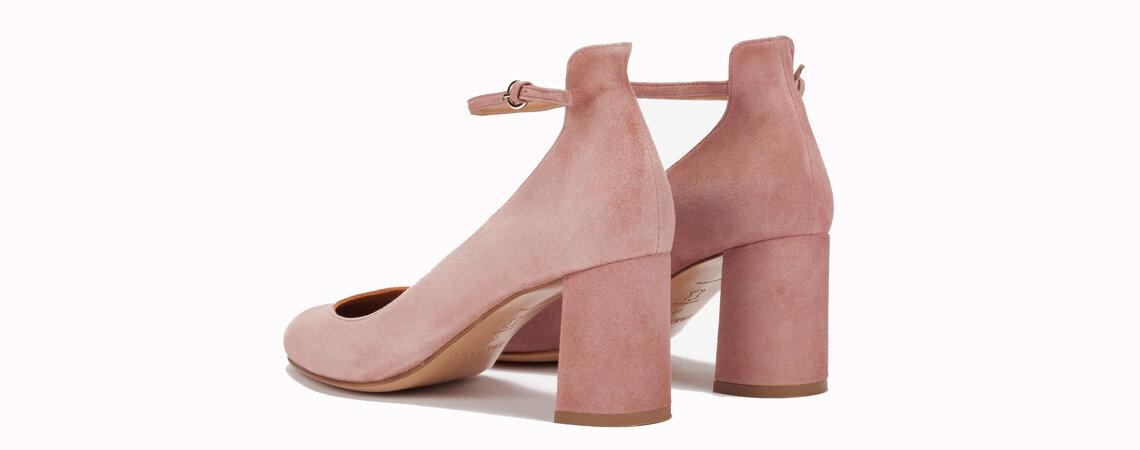Zapatos cómodos para invitadas: sigue las tendencias ¡sin sacrificar ...