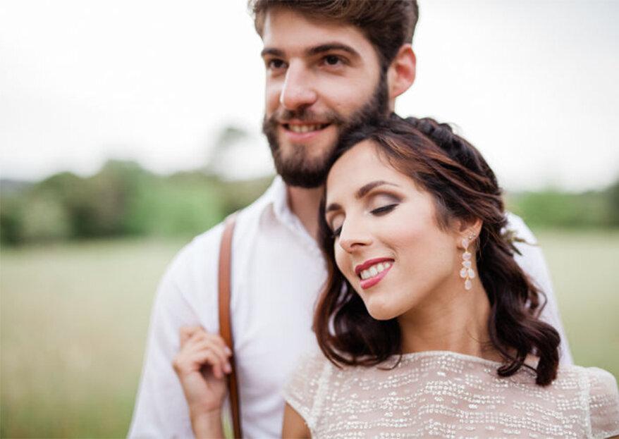 Miniguia de casamento em Leiria para uma cerimónia de sonho