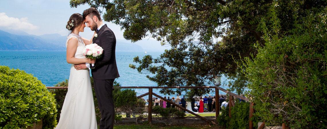 L'amore di Marianna e Giovanni, tra Vesuvio e Golfo di Napoli