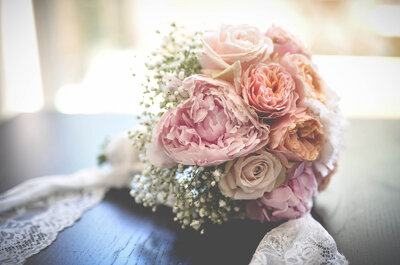 Discover the 5 Styles of Bouquets Trending in 2017. Which is Your Favourite?