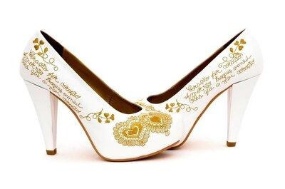 Habilite-se a ganhar uns lindos sapatos da Sapatos Namorar Portugal!