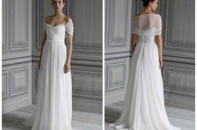 10 dicas para noivas baixinhas parecerem mais altas no casamento