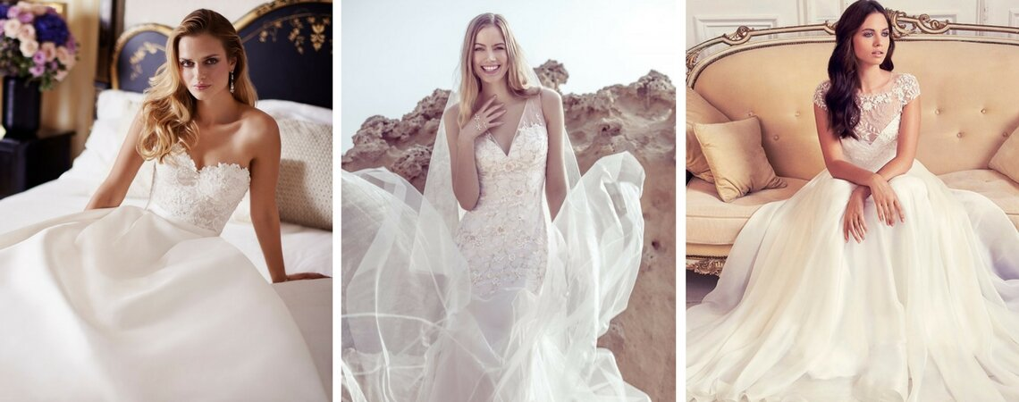 Manchester Boutiques: Where to Find Our Favourite Wedding Dress Designers