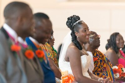 6 conseils aux futurs mariés qui craignent les flashs