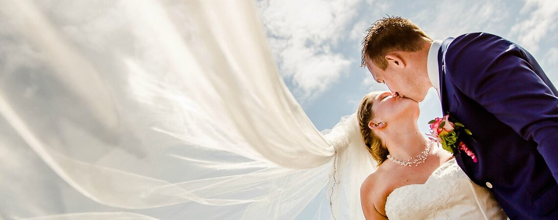 Laat je dromen werkelijkheid worden: 101 tips voor jullie perfecte bruiloft!