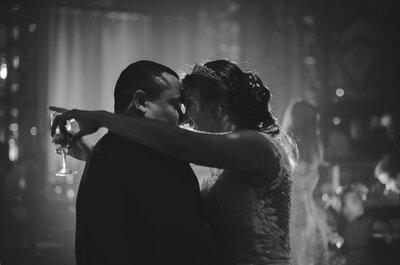 10 músicas lindas para seu casamento: da cerimônia à festa!