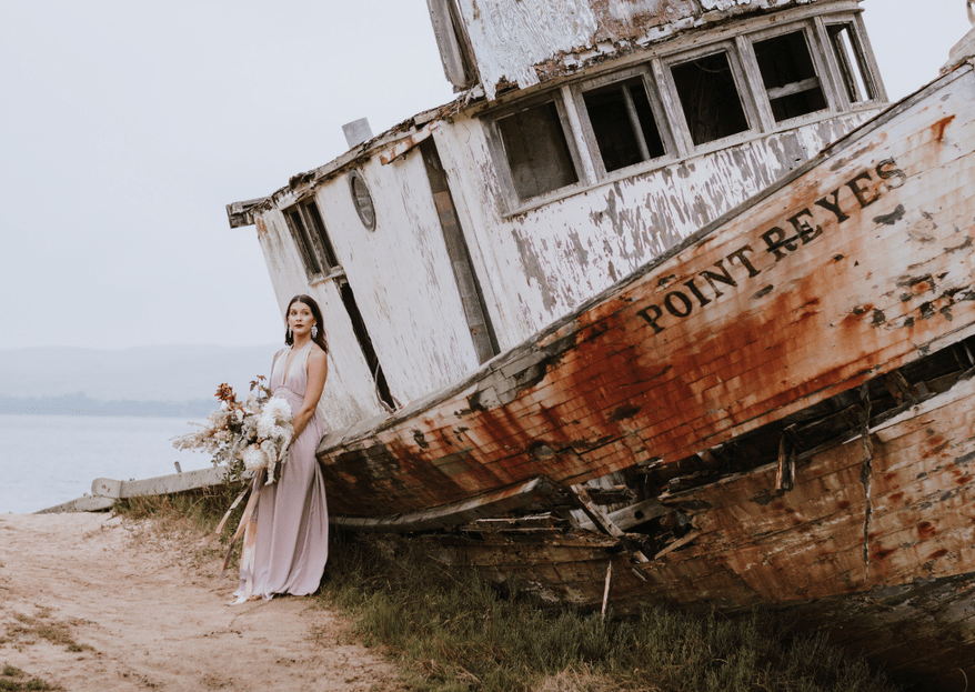 Prachtige altenative bohemian Styled Shoot!