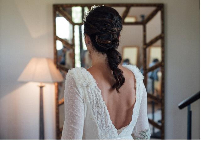 4 tipos de penteados que resistem aos casamentos com chuva