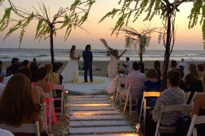 Los 8 servicios que, sí o sí, debe prestar un wedding planner