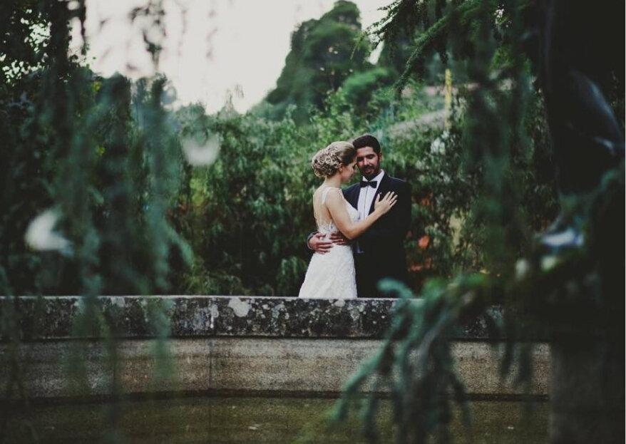 O que ninguém te contou sobre o planejamento de um destination wedding: tome nota!