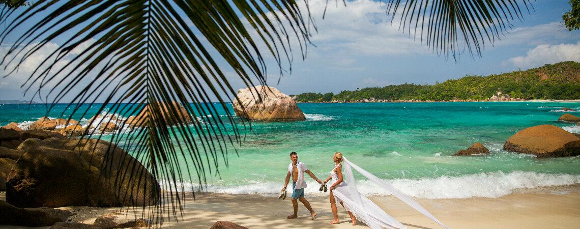 Ślub na Mauritiusie? Zdecydowanie tak! Oto nasze rady, zwyczaje i zasady organizacji ślubu w raju.