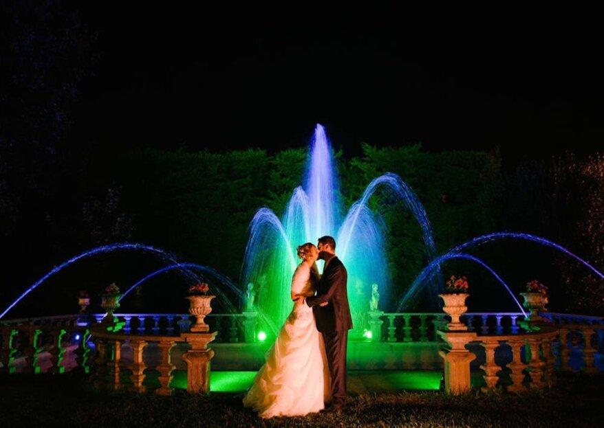 Matrimoni e Locations sono i wedding planner che faranno delle vostre nozze una giornata e un ricordo memorabile!