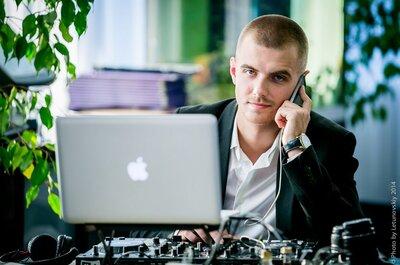DJ iHolden