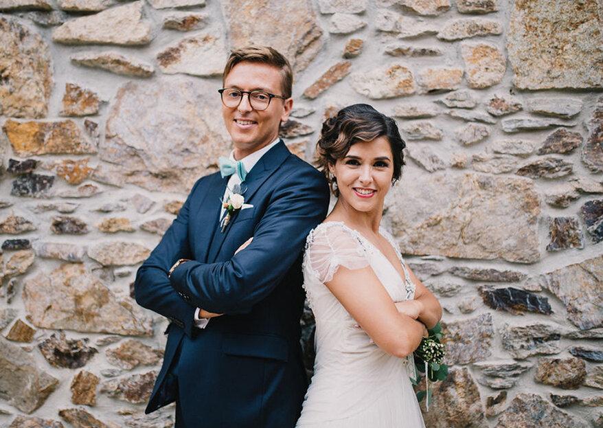 13 frases hipócritas que todas ouvimos no dia do nosso casamento!