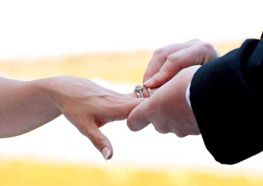 Scopri il significato delle gemme per il tuo anello di fidanzamento
