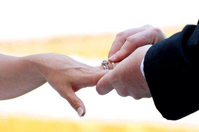 Diamanti o 50 sfumature di verde (smeraldo)? Scopri il significato delle gemme per il tuo anello di fidanzamento