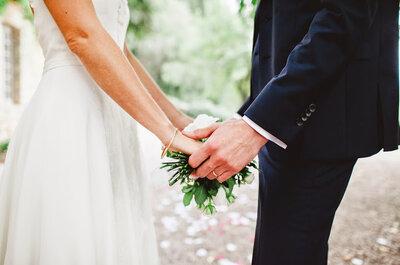 5 choses à NE surtout pas dire à une mariée à quelques heures de la cérémonie : prenez note !