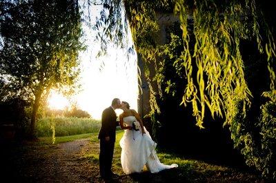 Ecco gli errori che commettono 9 spose su 10: non farti cogliere impreparata!