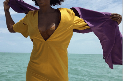 5 cosas que aprendimos del honeymoon diary de Solange Knowles
