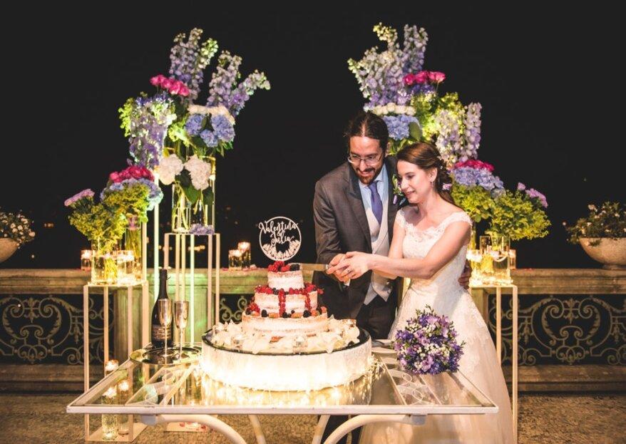 Immagina il tuo matrimonio poi realizzalo con l'aiuto della wedding planner