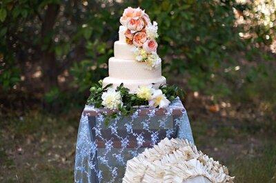 Osez les volants pour votre mariage : touche de gaïété et de glamour assurée !