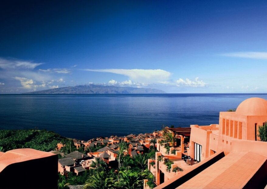 Los 10 mejores hoteles para bodas en las Islas Canarias